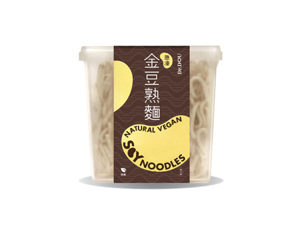 Natural Vegan Soy Noodles 001