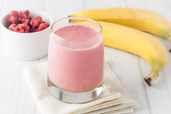 raspberry-banana-soy-milk